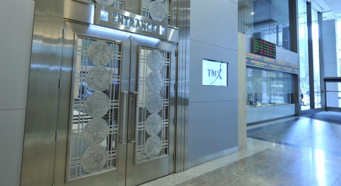 Toronto Stock Exchange Cleantech San Diego