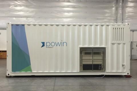 Powin Energy