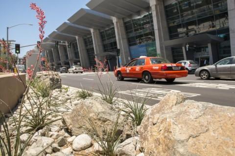 San Diego County Regional Airport Authority